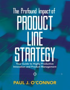 Product Line Strategy