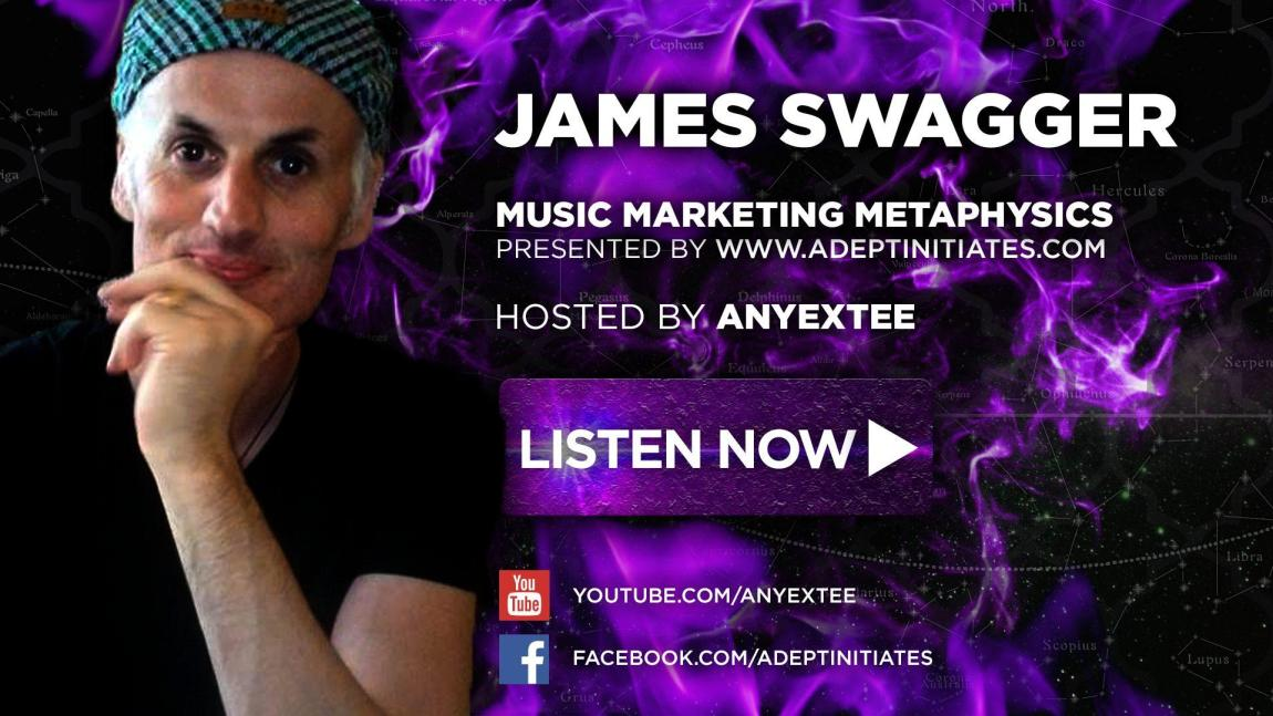 James Swagger Megalithic Odyssey