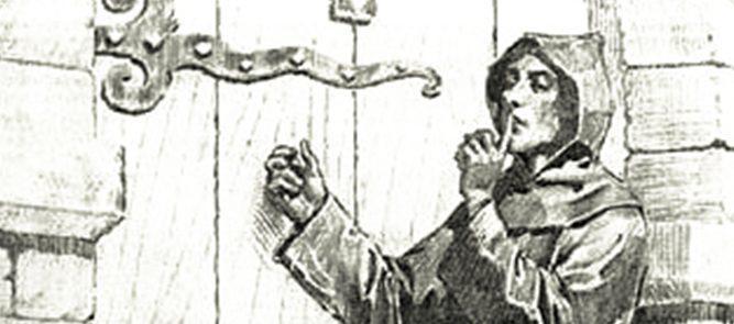 Sacred History of the Rosicrucians