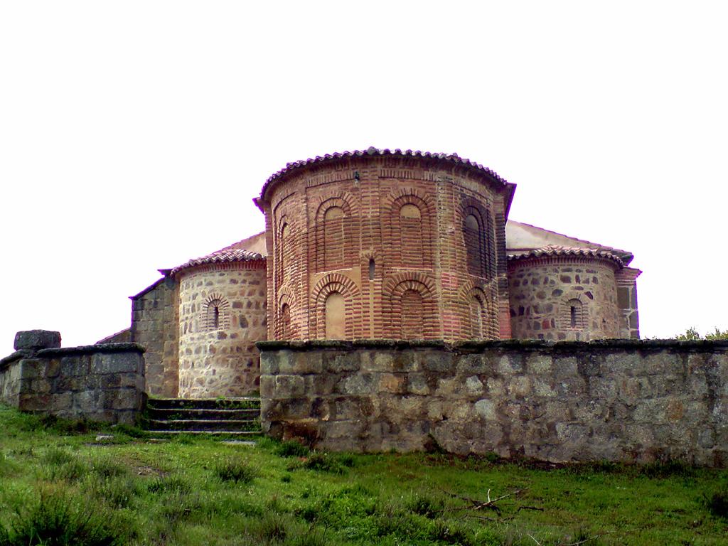 Iglesia de Nuestra Señora de la Asunción | Narros del Puerto