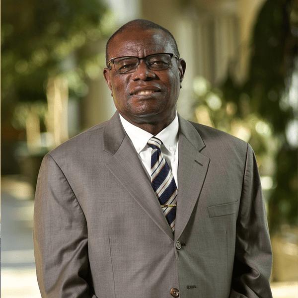 Dr. Jean-Marie Nkongolo-Bakenda