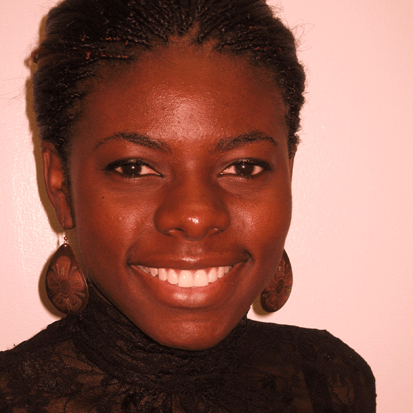 Judith Nkongolo