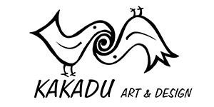 Kakadu by Aderet