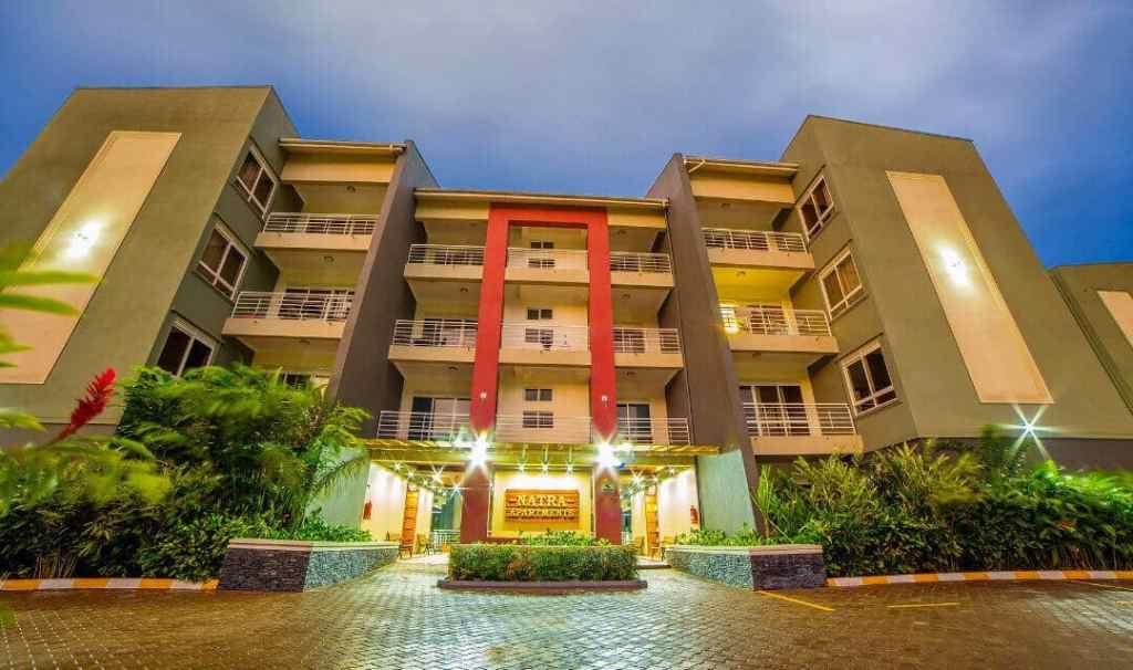 Netra Apartments