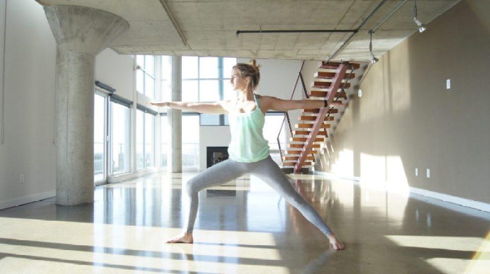 Ryann Yoga