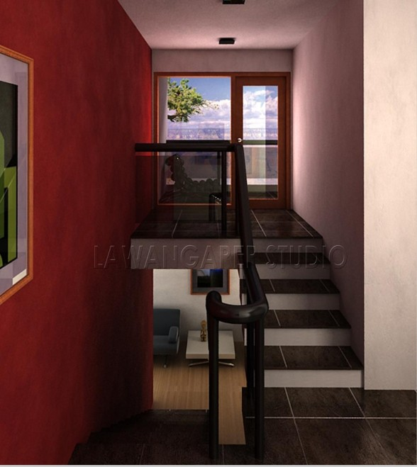 Gambar Interior Rumah  Terbaru 2014