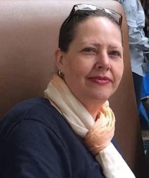 María Isabel Ciudad Real Solís forma parte de la comisión de música de Adesca