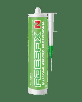 AdesFix Silicone Neutro Profissional