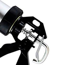 Aplicador Manual Alumínio Cartucho / Sache 310/400/600ml – AdesFix