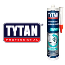 Silicone Aquários Tytan Professional