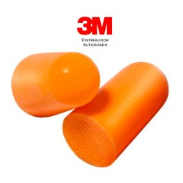 Protetor Auricular 3M 1100 – 3M Brasil – 1 Par