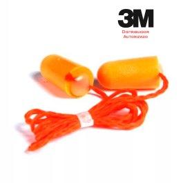 Protetor Auricular 3M 1110 – 3M Brasil – 10 Pares