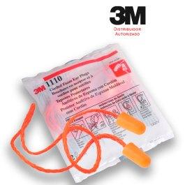 Protetor Auricular 3M 1110 – 3M Brasil – 30 Pares