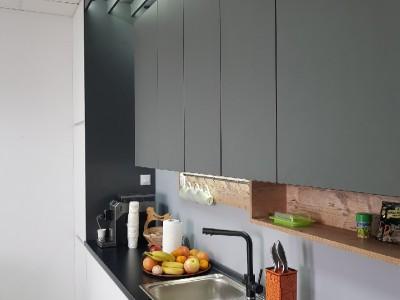 кухни современные дизайн и интерьер 2