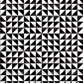 square-and-triangle-patt