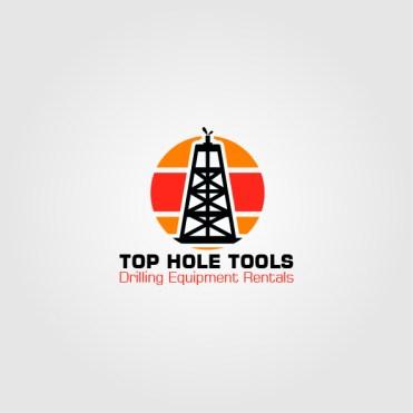 top hole tool