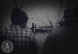 Boating at Fewa lake