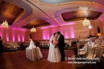 Saint-Paul Hotel Weddings