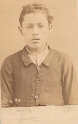Charles Achille Simon, aka Biscuit, aka Ravachol II