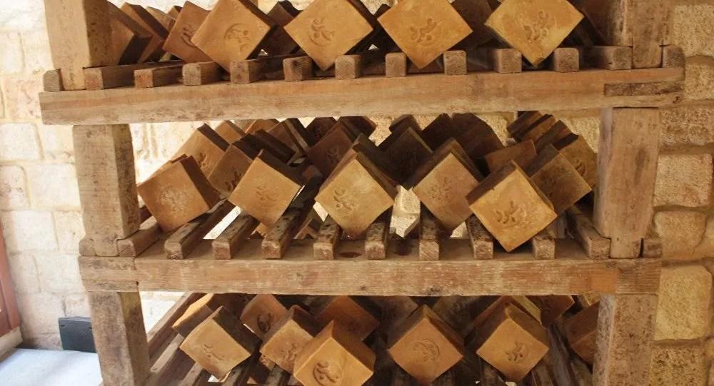 sabun batangan jaman dulu