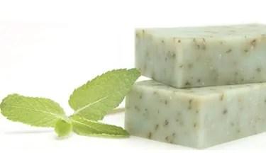 sabun herbal