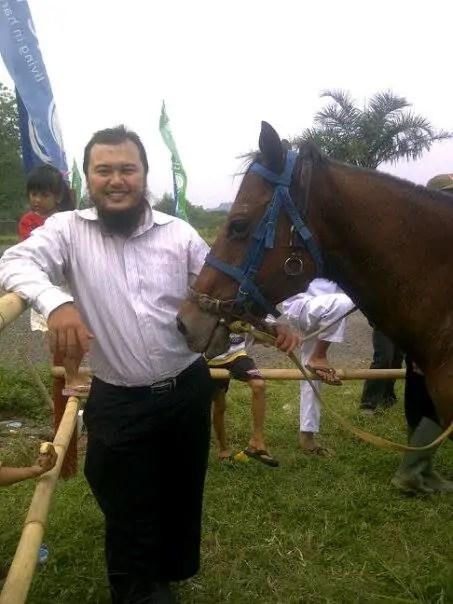 Malik Gunawan
