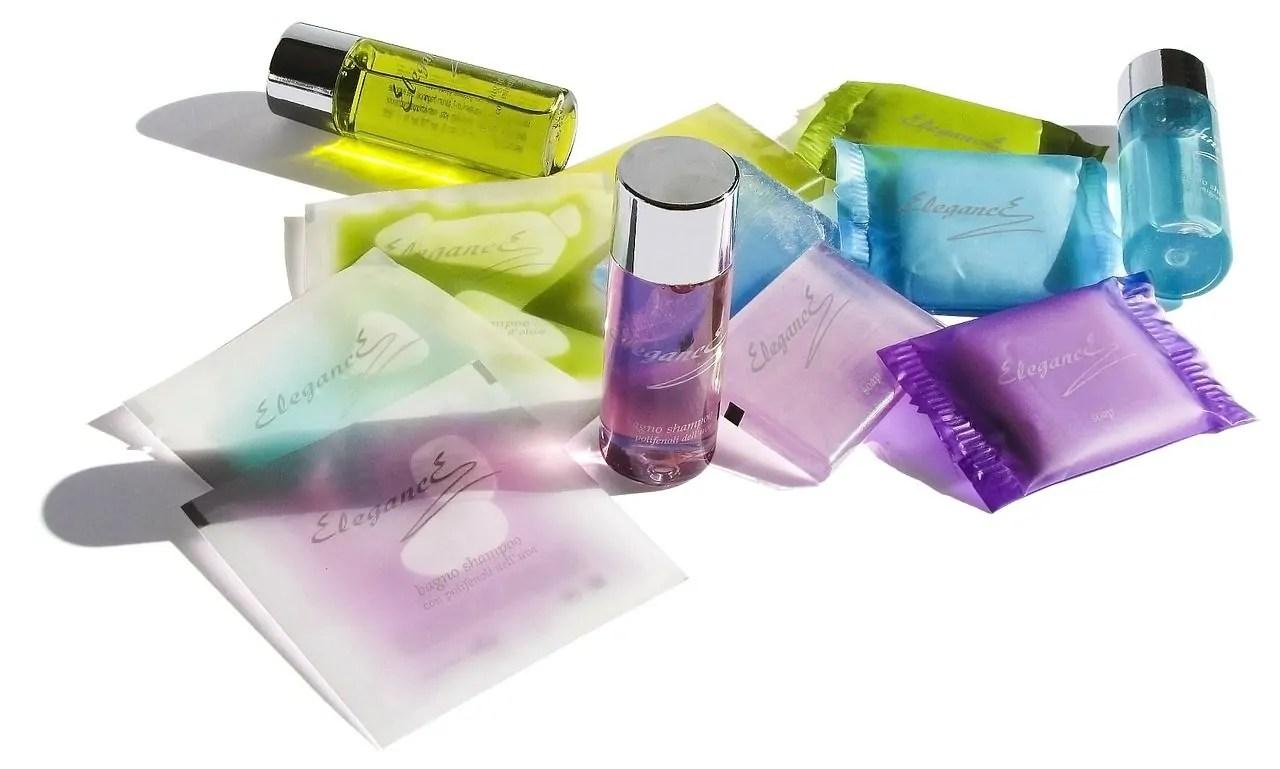 Contoh Produk Maklon Kosmetik Indonesia