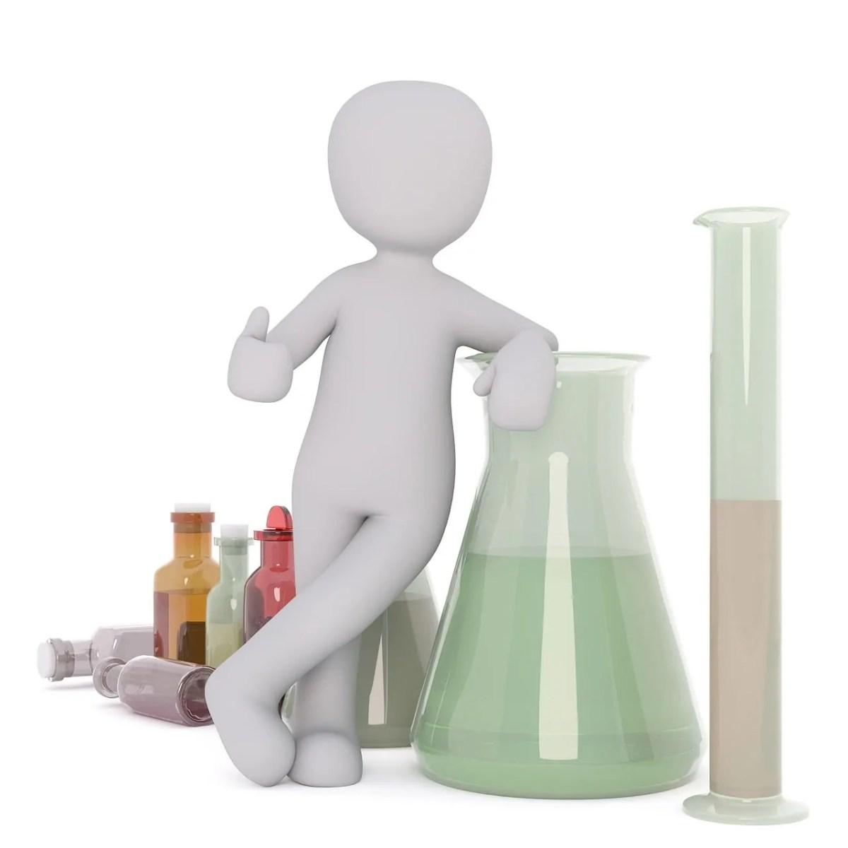 penelitian dan pengembangan produk kosmetik