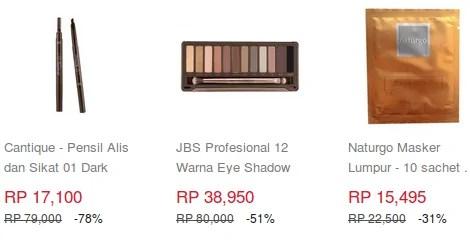 Kosmetik Murah : Trend Menjual Kosmetik oleh Distributor, Agen dan Supplier