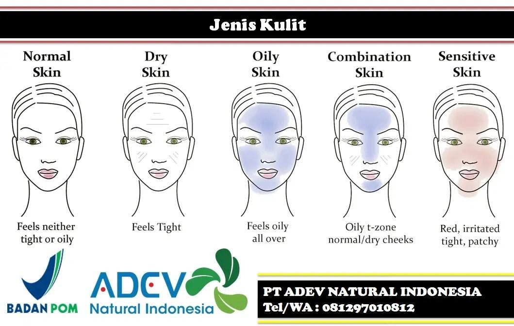 kosmetik aman untuk kulit