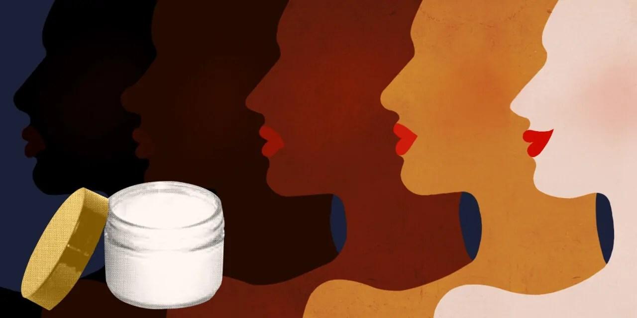 Pemutih Badan: Vitamin & Suplemen, Review Merek Pemutih Kulit