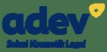 logo adev perusahaan maklon kosmetik