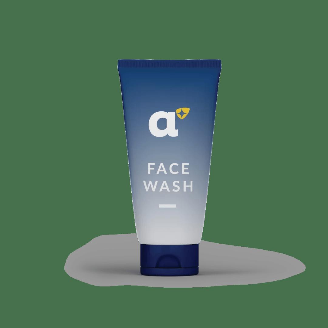 maklon skincare - face wash