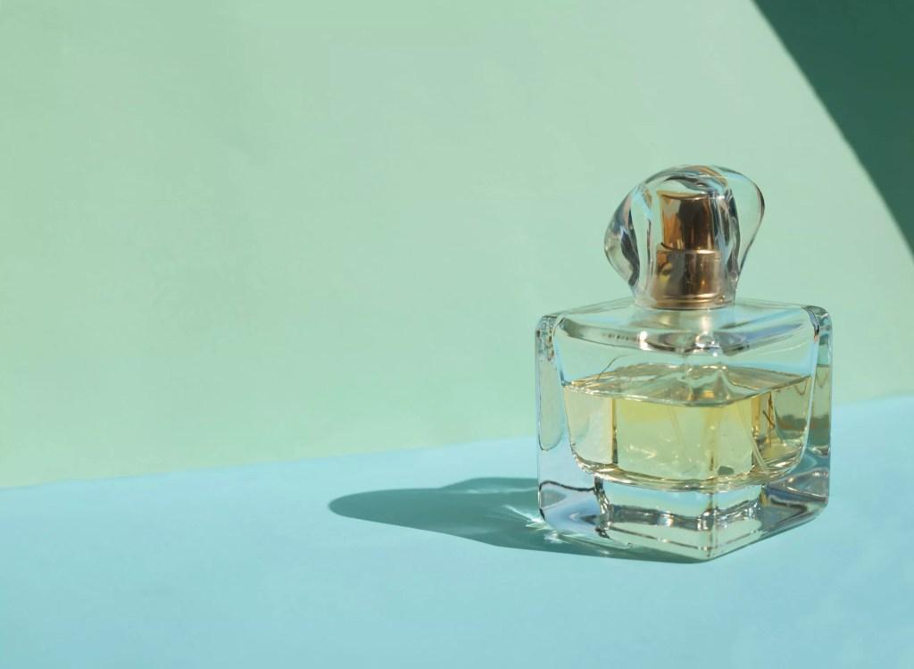 bisnis parfum
