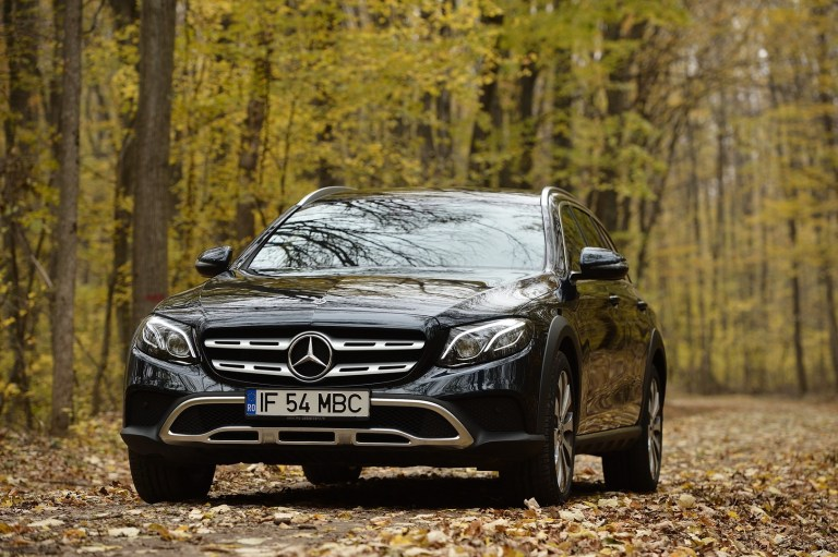 Mercedes-Benz E220d All Terrain (27)