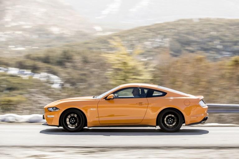 Ford Mustang Nissa (26)