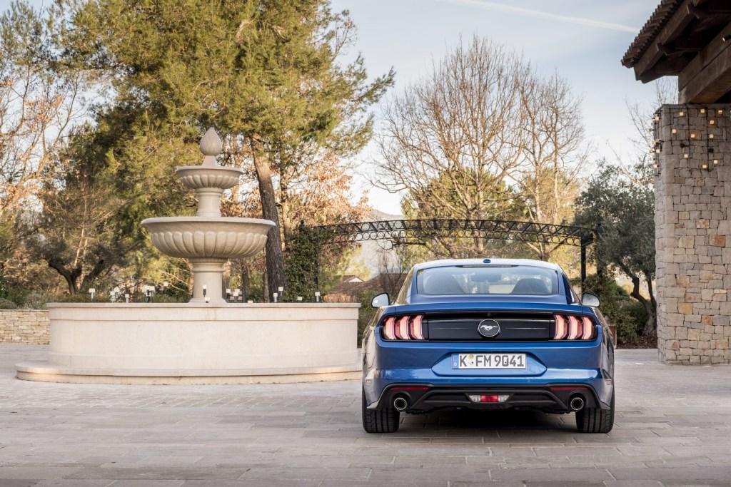 Ford Mustang Nissa (3)