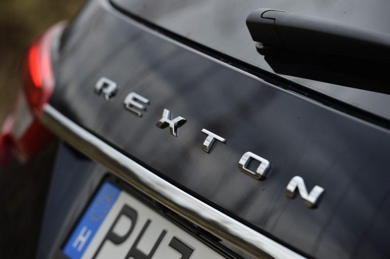 SsangYong Rexton G4 2.2 E-XDI (6)