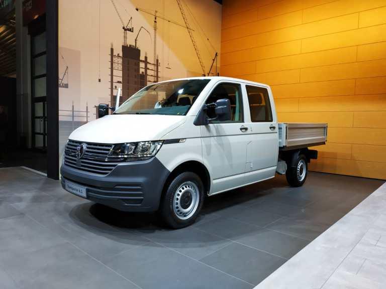 VW Transporter 6.1 (1)