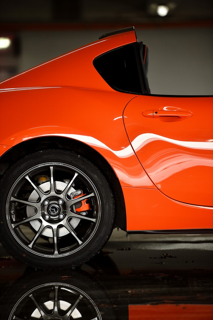 Mazda MX-5 30TH Anniversary (19)