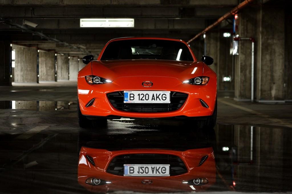Mazda MX-5 30TH Anniversary (2)