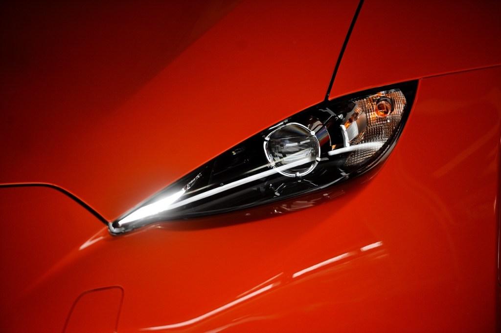 Mazda MX-5 30TH Anniversary (4)