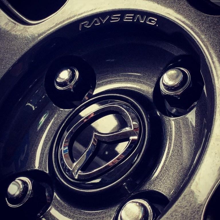 Mazda MX-5 30TH Anniversary (51)