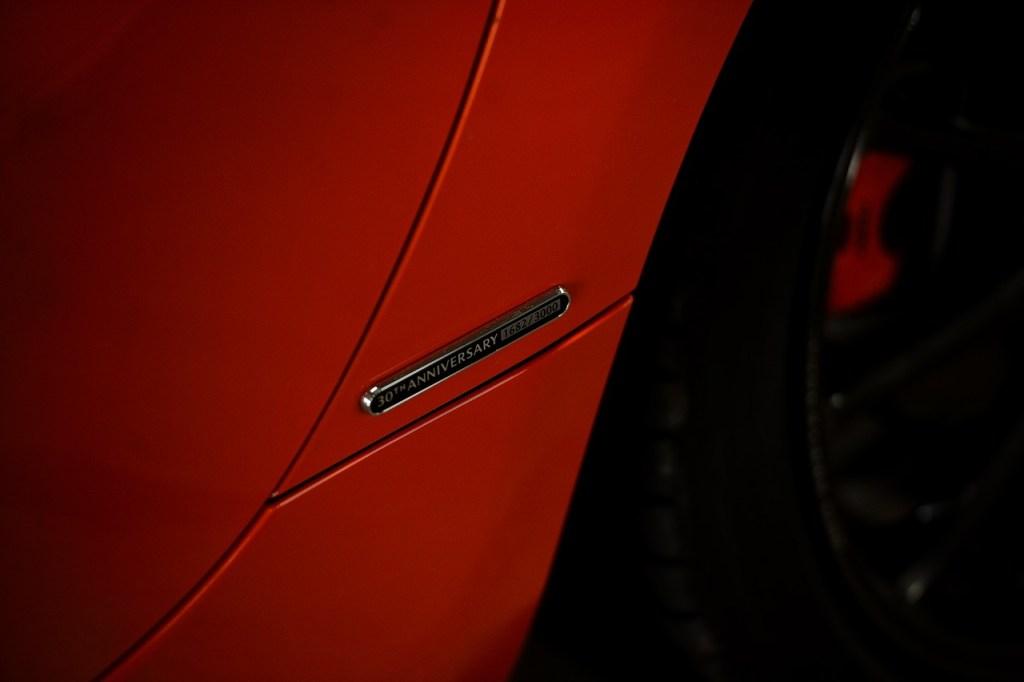 Mazda MX-5 30TH Anniversary (9)
