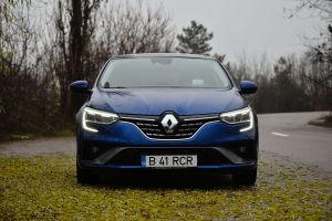 Renault Megane RS Line 1.3 TCe