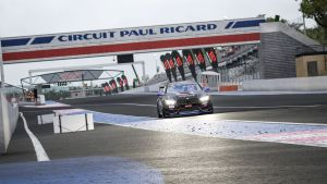 Racing League Romania - BMW GT Challenge - Aqirys Racing
