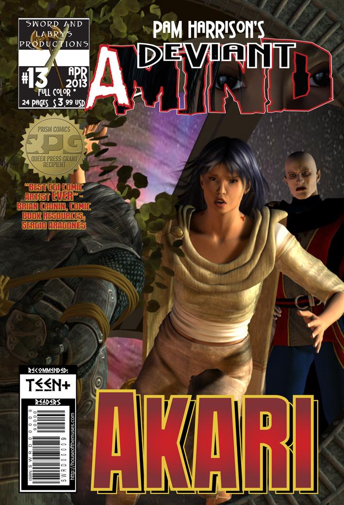 ADM13 Cover