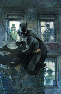 Batman Dark Knight Annual + Other DC titles are on sale this week