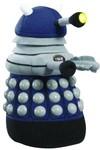 Doctor Who Dark Blue Dalek Medium Talking Plush