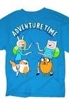Adventure Twins Previews Exclusive Blue T-Shirt